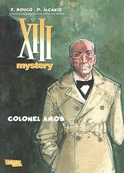 XIII Mystery 04