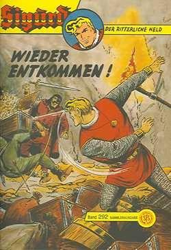 Sigurd Großband 292