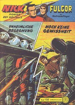 Nick Großband 156