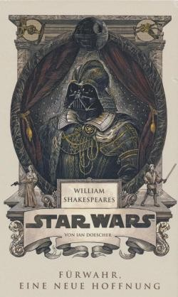 William Shakespeares Star Wars: Das Imperium schlägt zurück