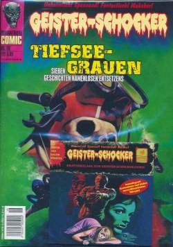 Geister-Schocker Comics 18