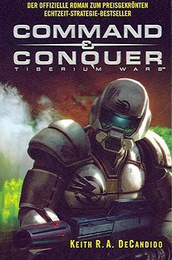 Command & Conquer III: Tiberium Wars 1