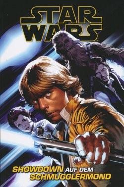 Star Wars Paperback SC 03