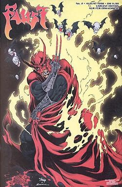 Faust 02 Variant