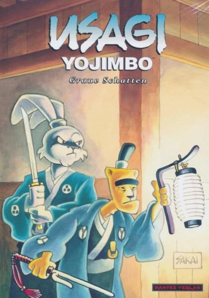 Usagi Yojimbo Werkausgabe 13