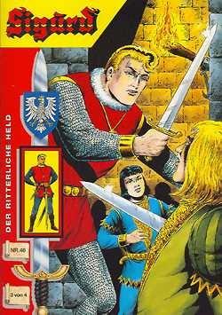 Sigurd 46 (Cover 3) limitiert