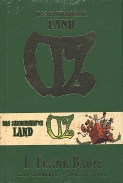 Das Zauberhafte Land Oz Luxus