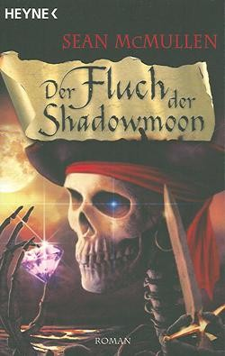 McMullen, S.: Der Fluch der Shadowmoon