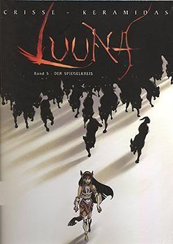 Luuna (Splitter, B.) Nr. 5,6