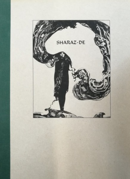 Sharaz-De (Salleck, B.) Luxusausgabe