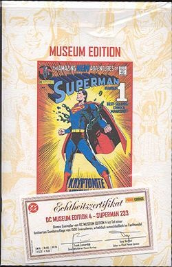 DC Museums Editions 4
