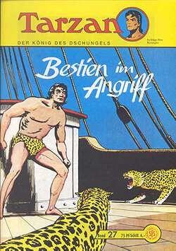 Tarzan Lehning Großband 27