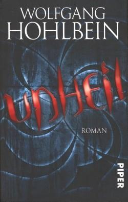 Hohlbein, W.: Unheil