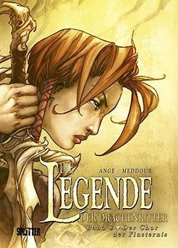 Die Legende der Drachenritter 08