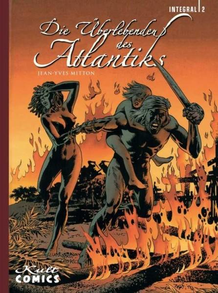 Die Überlebenden des Atlantiks Integral 2 (06/19)