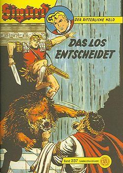 Sigurd Großband 237