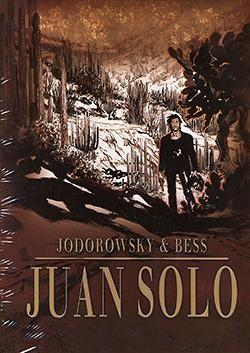 Juan Solo (Splitter, B.) Leerschuber
