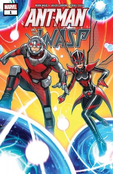 Ant-Man und Wasp (03/19)