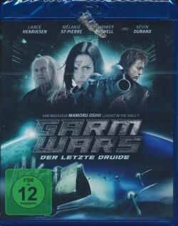 Garm Wars - Der letzte Druide Blu-ray