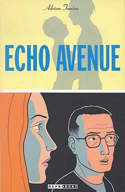 Echo Avenue