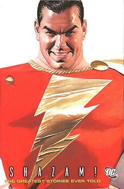 US: Shazam: Greatest Stories Ever Told