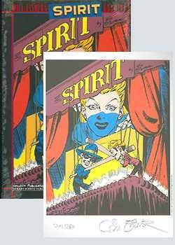 Spirit Archiv 05 Luxus