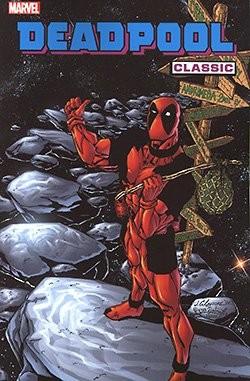 US: Deadpool Classic Vol.6
