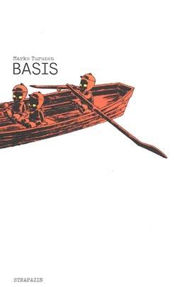 Basis (Strapazin, Br.)