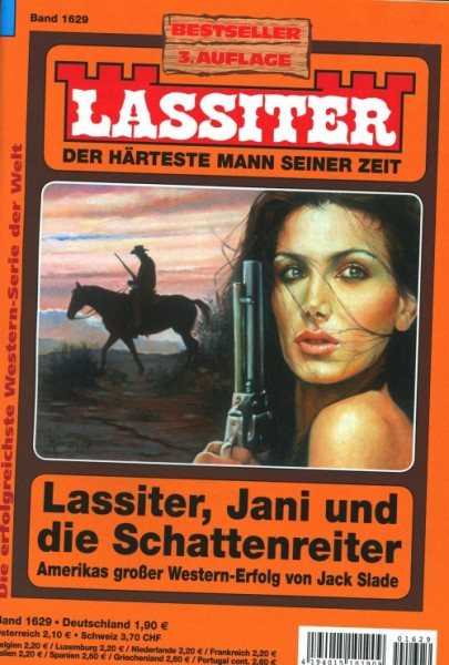 Lassiter 3. Auflage 1629