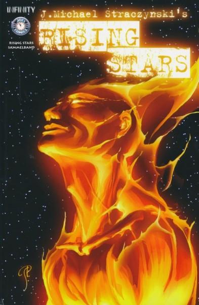 Rising Stars Sammelband