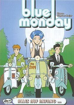 Blue Monday 2