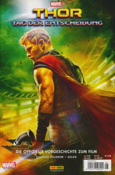 Thor Film - Tag der Entscheidung