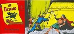 El Bravo Piccolo Set (116-117)