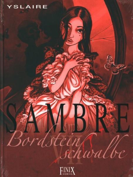 Sambre (Finix, B., 2020) Nr. 7