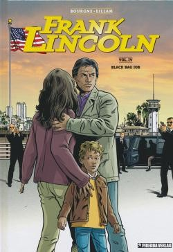 Frank Lincoln 4