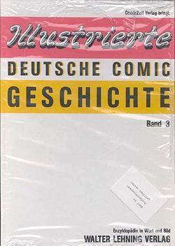 Illustrierte Deutsche Comicgeschichte 03
