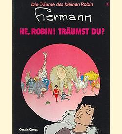 Träume des kleinen Robin (Carlsen, Br.) Nr. 1-3 kpl. (Z1-2)