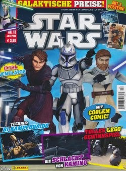 Star Wars Magazin 13