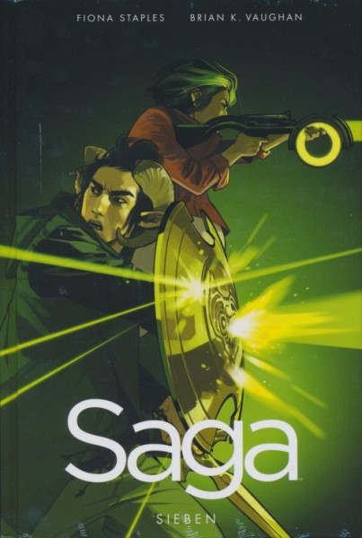 Saga 7