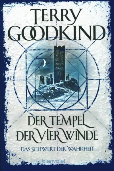 Pratchett, T.: Schwert der Wahrheit 4 - Tempel der vier Winde