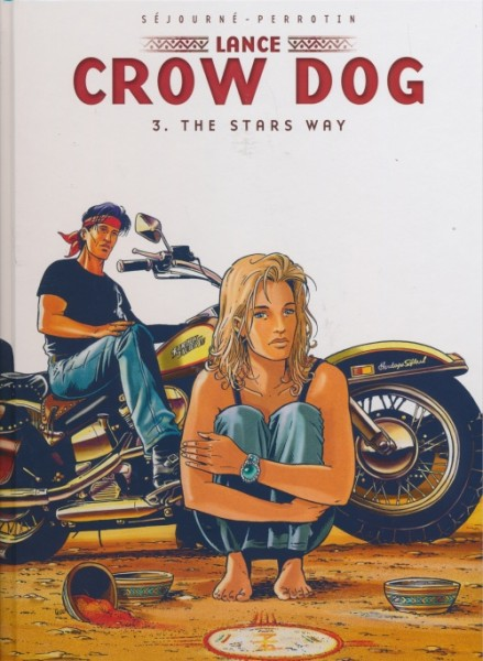 Lance Crow Dog 03