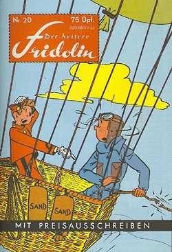 Heitere Fridolin 20