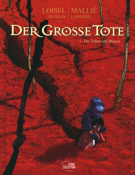 Grosse Tote (Ehapa, B., 2021) Nr. 1-2