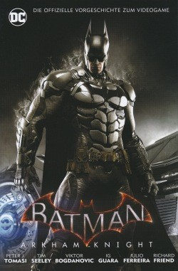 Batman: Arkham Knight 03 SC