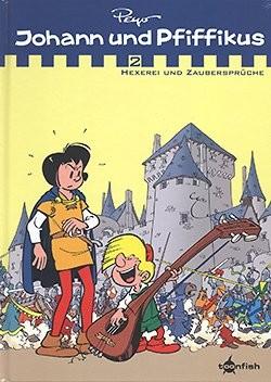 Johann und Pfiffikus Gesamtausgabe 2