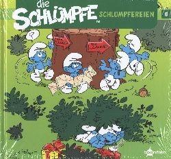 Die Schlümpfe - Schlumpfereien 06