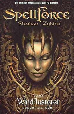 Spellforce - Shaikan Zyklus 1