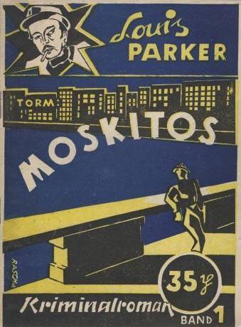Louis Parker (Borchert) Nr. 1 Moskitos