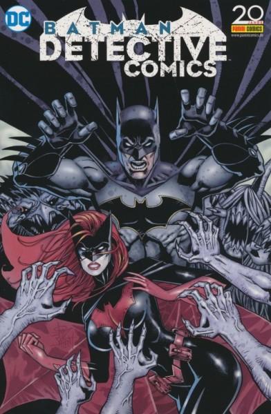 Batman Detective Comics (2017) 08 Variant Vienna
