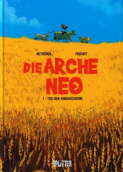 Arche Neo 01